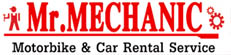 Car & Motorcycle Rentals in Chiang Mai